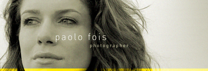 Paolo Fois - Photographer